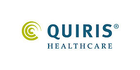 Logo QUIRIS HEALTHCARE