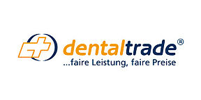 Logo dentaltrade